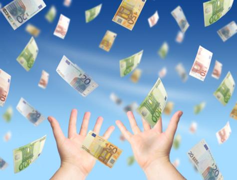 Vestiging van de gemeentelijke kredietbank Den Haag
